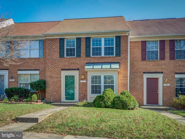 8 Dawn View Court, SILVER SPRING, MD 20904 (#MDMC733662) :: The Sky Group