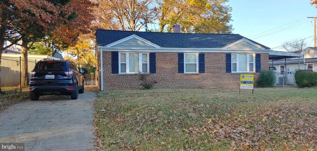 2316 Lewisdale Drive, HYATTSVILLE, MD 20783 (#MDPG587394) :: Tom & Cindy and Associates
