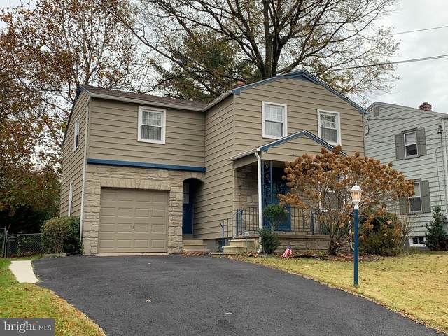 513 S Vineyard Boulevard, COLLINGSWOOD, NJ 08108 (#NJCD406844) :: Holloway Real Estate Group