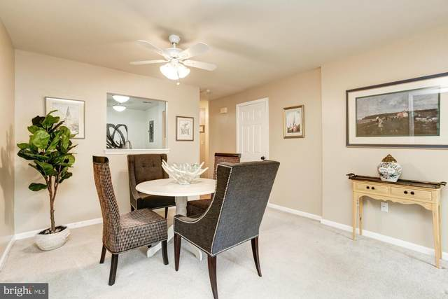 2900 Shipmaster Way #211, ANNAPOLIS, MD 21401 (#MDAA452108) :: Arlington Realty, Inc.