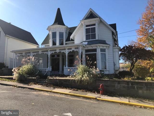72 Vine Street, ELIZABETHVILLE, PA 17023 (#PADA127566) :: The Joy Daniels Real Estate Group