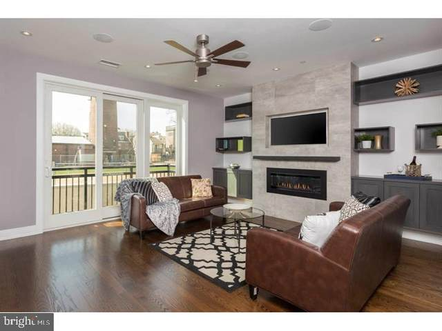 112 Christian Street C, PHILADELPHIA, PA 19147 (#PAPH953246) :: The Lux Living Group