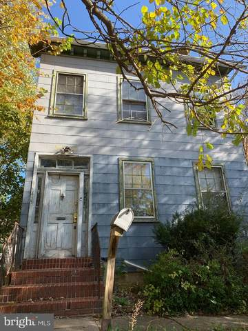 1422 Homestead Street, BALTIMORE, MD 21218 (#MDBA530786) :: SURE Sales Group