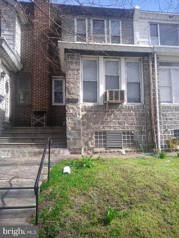 1623 E Hunting Park Avenue, PHILADELPHIA, PA 19124 (#PAPH953270) :: Nexthome Force Realty Partners
