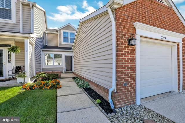 2723 Yeomans Lantern Court, ANNAPOLIS, MD 21401 (#MDAA452132) :: Great Falls Great Homes