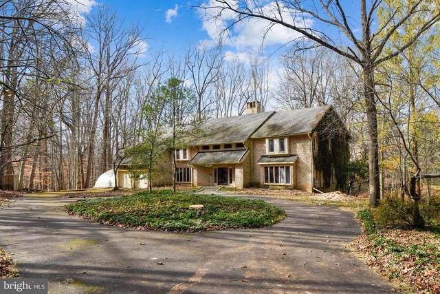 11200 Tara Road, POTOMAC, MD 20854 (#MDMC733674) :: Murray & Co. Real Estate