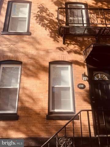 139 Centre Street, TRENTON, NJ 08611 (#NJME304330) :: The Toll Group