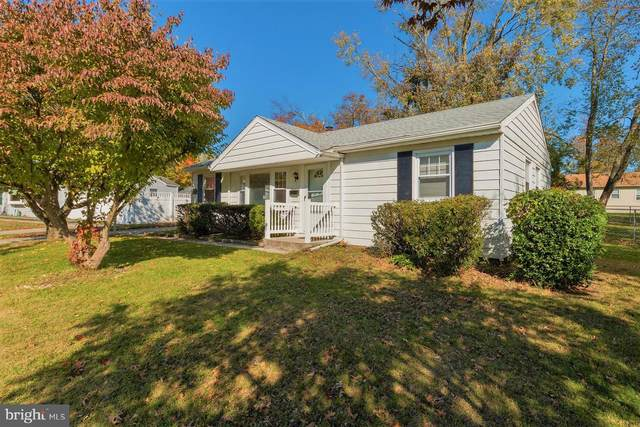 7 Duke Avenue, STRATFORD, NJ 08084 (#NJCD406862) :: Holloway Real Estate Group