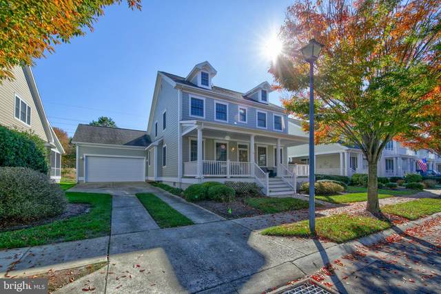 41 Tulip Poplar Turn, OCEAN VIEW, DE 19970 (#DESU172896) :: The Allison Stine Team