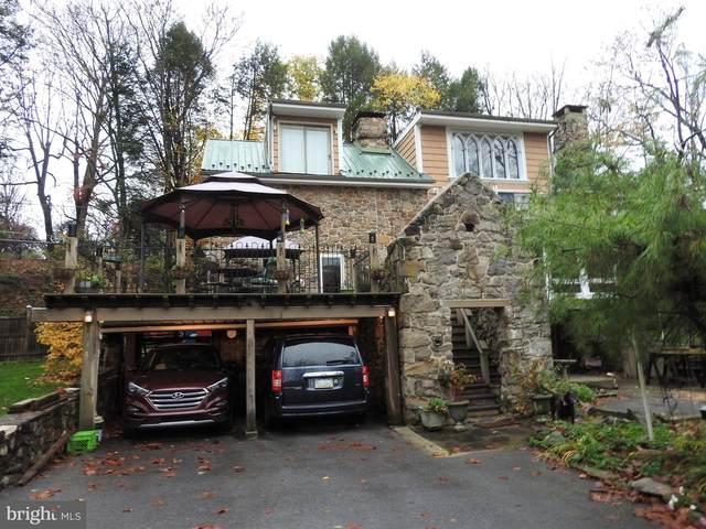 1326 Bridge Road, WEST CHESTER, PA 19382 (#PACT520508) :: The Matt Lenza Real Estate Team