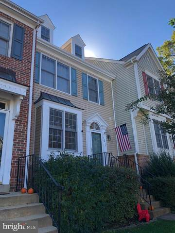 12420 Abbey Knoll Court, WOODBRIDGE, VA 22192 (#VAPW508848) :: The Yellow Door Team