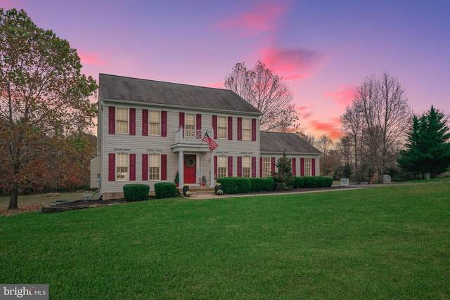 16133 Bellevue Drive, CULPEPER, VA 22701 (#VACU142990) :: Crossman & Co. Real Estate
