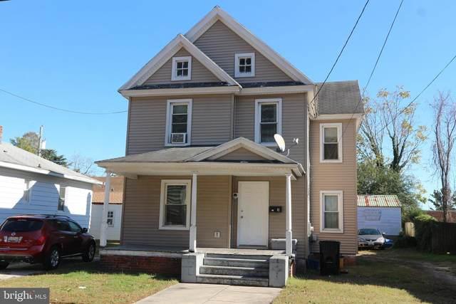 703 Smith Street, SALISBURY, MD 21801 (#MDWC110624) :: Fairfax Realty of Tysons