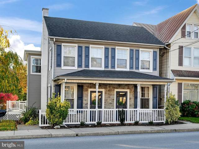 141 W Main Street, TERRE HILL, PA 17581 (#PALA173404) :: Liz Hamberger Real Estate Team of KW Keystone Realty