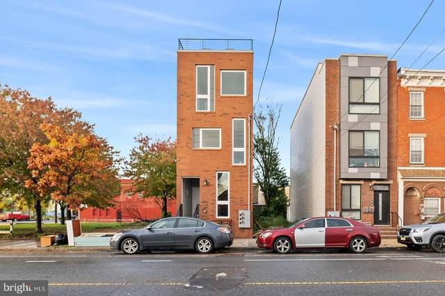 435 W Berks Street, PHILADELPHIA, PA 19122 (#PAPH953316) :: Erik Hoferer & Associates