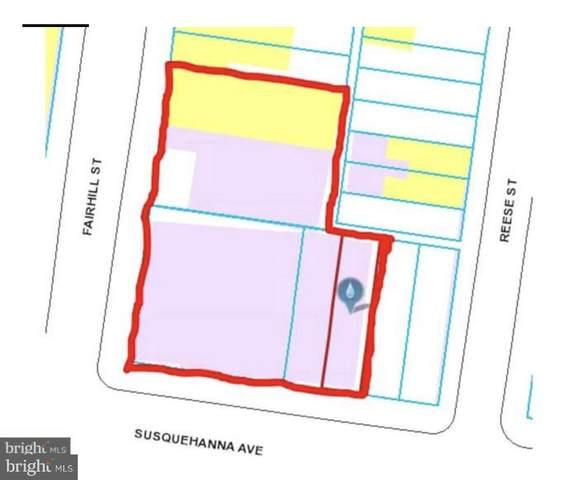 521 W Susquehanna Avenue, PHILADELPHIA, PA 19122 (#PAPH953322) :: Better Homes Realty Signature Properties
