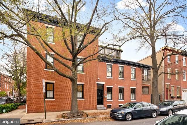 2101 Mount Vernon Street, PHILADELPHIA, PA 19130 (#PAPH953332) :: The Toll Group