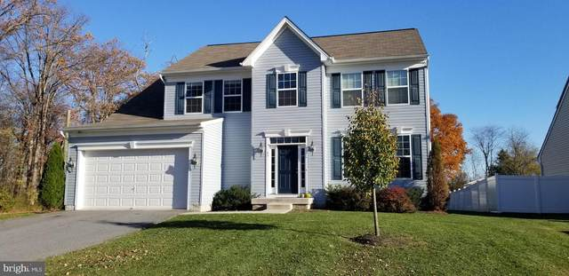 49 Amicus Street, TANEYTOWN, MD 21787 (#MDCR200924) :: Dart Homes