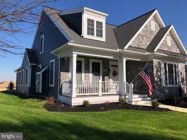 317 Home Towne Boulevard, EPHRATA, PA 17522 (#PALA173410) :: Century 21 Home Advisors