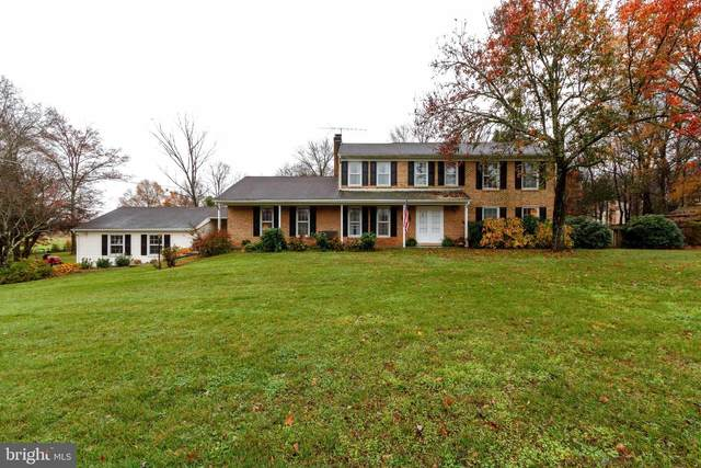 8060 Kettle Run Court, CATLETT, VA 20119 (#VAFQ168088) :: Bob Lucido Team of Keller Williams Integrity