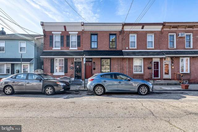 2712 Kirkbride Street, PHILADELPHIA, PA 19137 (#PAPH953350) :: Better Homes Realty Signature Properties