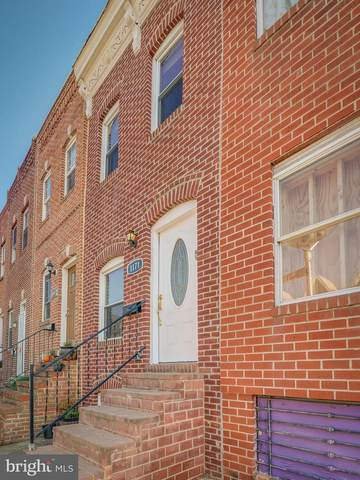 1171 Sargeant Street, BALTIMORE, MD 21223 (#MDBA530844) :: Great Falls Great Homes