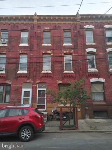 628 Diamond Street, PHILADELPHIA, PA 19122 (#PAPH953366) :: Nexthome Force Realty Partners