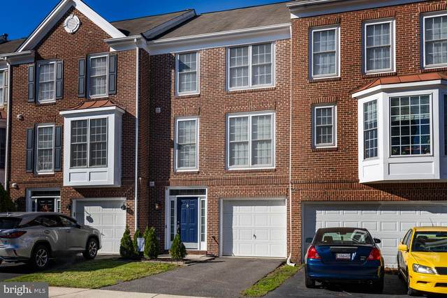 25213 Dunvegan Square, CHANTILLY, VA 20152 (#VALO425362) :: Great Falls Great Homes