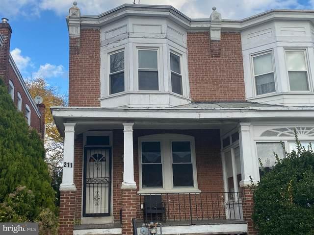 211 E Poplar Street, NORRISTOWN, PA 19401 (#PAMC670090) :: Nexthome Force Realty Partners