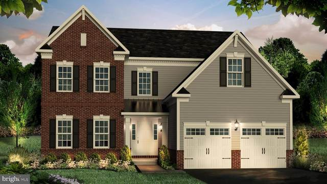 Hanover Model Bayberry Drive, PENNSBURG, PA 18073 (#PAMC670092) :: Nexthome Force Realty Partners