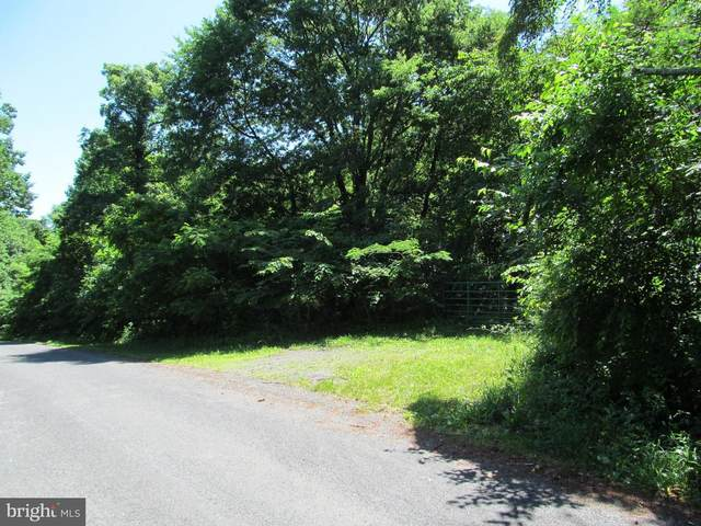 0 Old Rapidan Road, ORANGE, VA 22960 (#VAOR137920) :: ROSS | RESIDENTIAL