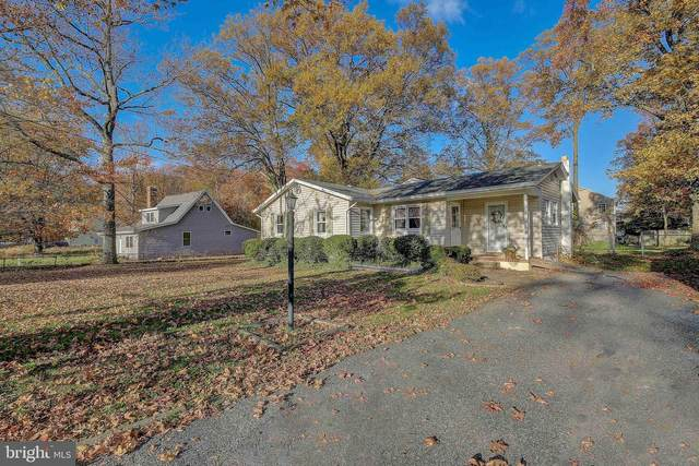 3631 Edgemont Street, EDGEWATER, MD 21037 (#MDAA452156) :: Better Homes Realty Signature Properties