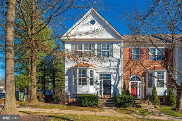 2626 Everly Drive S, FREDERICK, MD 21701 (#MDFR273608) :: Charis Realty Group
