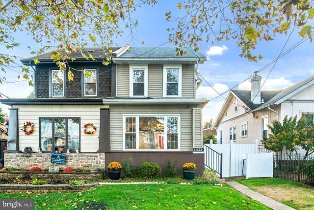 1422 Bleigh Avenue, PHILADELPHIA, PA 19111 (#PAPH953406) :: Nexthome Force Realty Partners