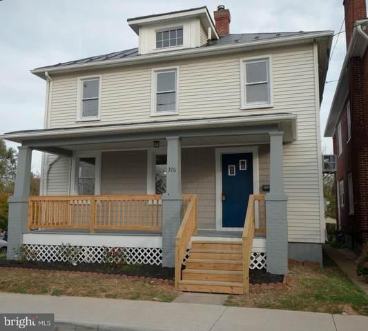 376 Gray Avenue, WINCHESTER, VA 22601 (#VAWI115356) :: Bic DeCaro & Associates