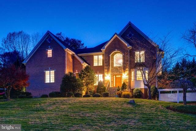 10900 Patowmack Drive, GREAT FALLS, VA 22066 (#VAFX1166180) :: Great Falls Great Homes