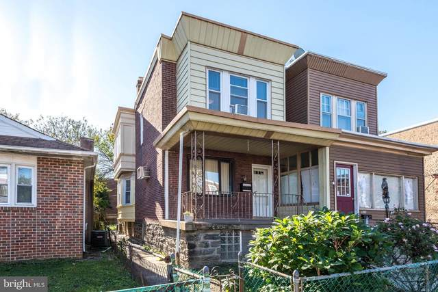 534 Benner Street, PHILADELPHIA, PA 19111 (#PAPH953440) :: Certificate Homes