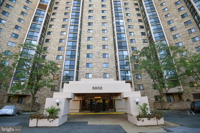 5902 Mount Eagle Drive #1201, ALEXANDRIA, VA 22303 (#VAFX1166190) :: Jacobs & Co. Real Estate