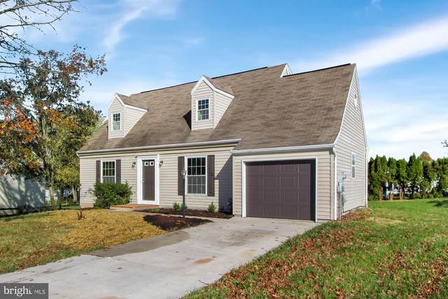 3611 Wyngate Road, DOVER, PA 17315 (#PAYK148888) :: The Heather Neidlinger Team With Berkshire Hathaway HomeServices Homesale Realty