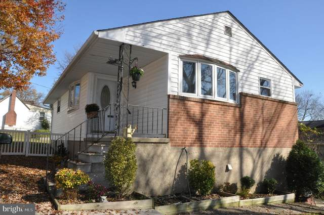 2824 Ontario Avenue, BALTIMORE, MD 21234 (#MDBC512360) :: Better Homes Realty Signature Properties