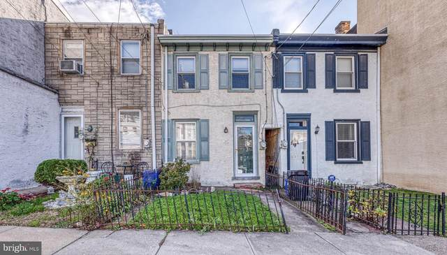 207 Krams Avenue, PHILADELPHIA, PA 19127 (#PAPH953470) :: Better Homes Realty Signature Properties