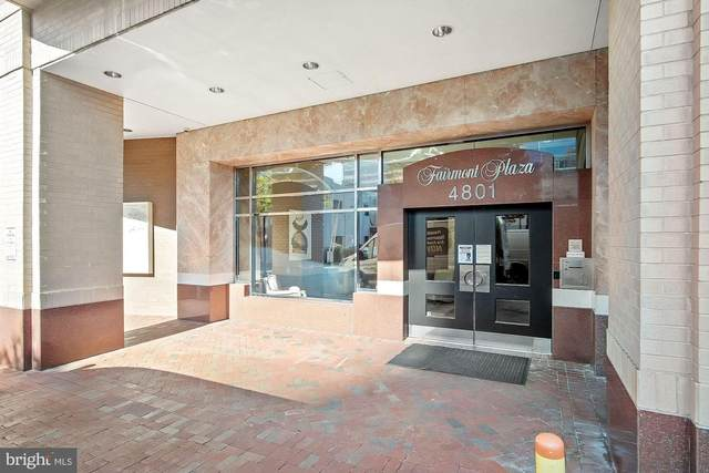 4801 Fairmont Avenue #213, BETHESDA, MD 20814 (#MDMC733744) :: AJ Team Realty
