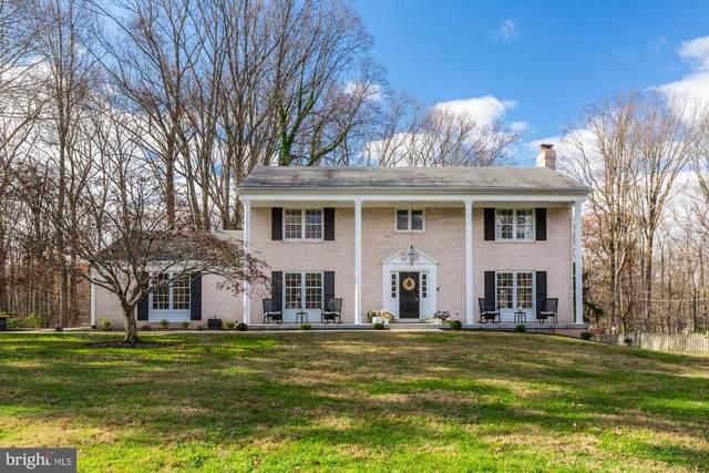 17943 Pond Road, ASHTON, MD 20861 (#MDMC733746) :: The Riffle Group of Keller Williams Select Realtors