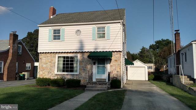 924 South Fourth, CHAMBERSBURG, PA 17201 (#PAFL176324) :: Great Falls Great Homes