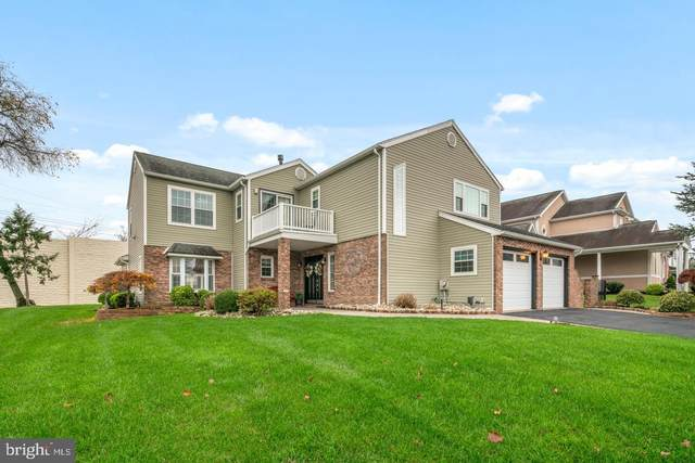 9619 Eden Hall Lane, PHILADELPHIA, PA 19114 (#PAPH953498) :: Better Homes Realty Signature Properties