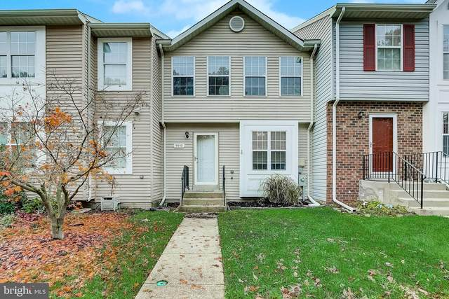 9440 Loch Leven Court, LAUREL, MD 20723 (#MDHW287576) :: Great Falls Great Homes