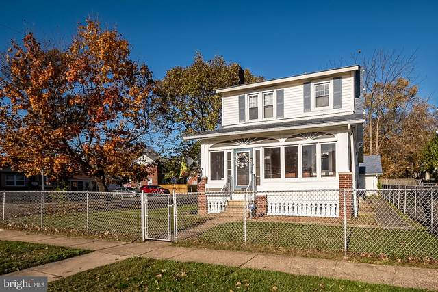 129 Commonwealth Avenue, CLAYMONT, DE 19703 (#DENC512930) :: The Toll Group