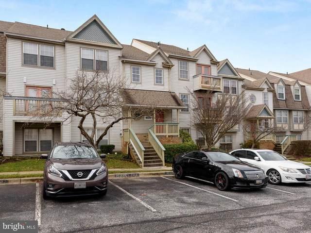 7806 Spinnaker Road #523, LAUREL, MD 20707 (#MDPG587458) :: Fairfax Realty of Tysons