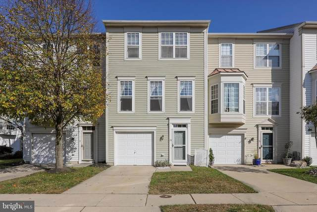 19 Firethorn Lane, RIVERSIDE, NJ 08075 (#NJBL385898) :: Ramus Realty Group