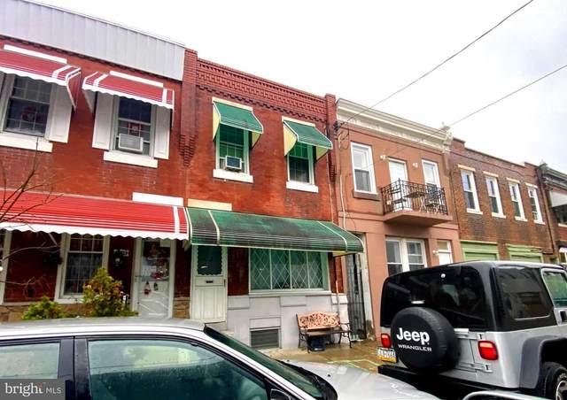 2025 S Bancroft Street, PHILADELPHIA, PA 19145 (#PAPH953530) :: The Toll Group